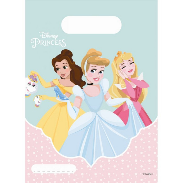 Princess Dare To Dream 6 Party Bags