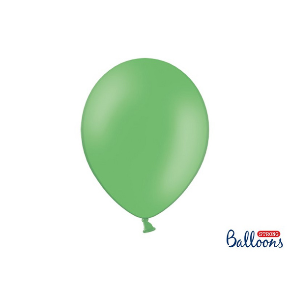 Strong Balloons 30cm. Pastel Green (1 pkt / 10 pc.)