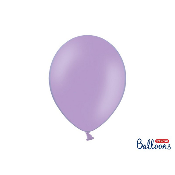 Strong Balloons 30cm. Pastel Lavender blue (1 pkt / 10 pc.)
