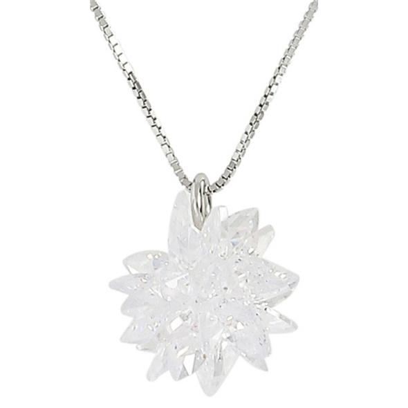 Kette - Magic Flower Crystal