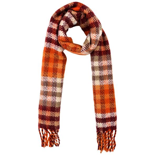 Schal - Autumn Chic