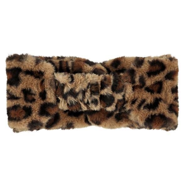 Haarband - Wild Fur
