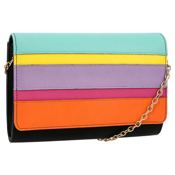 Tasche - Beautiful Rainbow