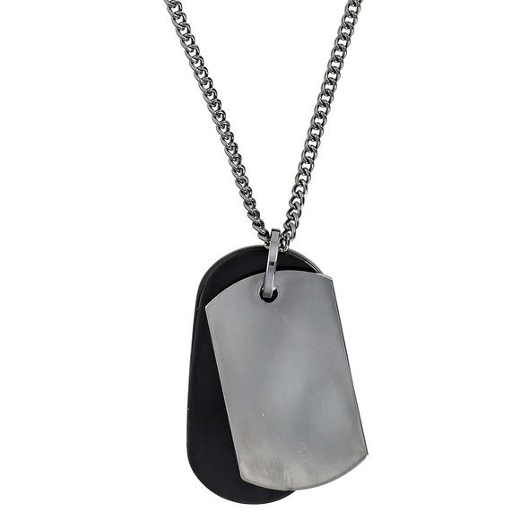 Kette - Military Dog Tag
