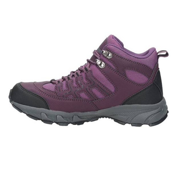 Modell: KASTINGER DAMEN OUTDOOR BOOT TRAILRUNNER II MID