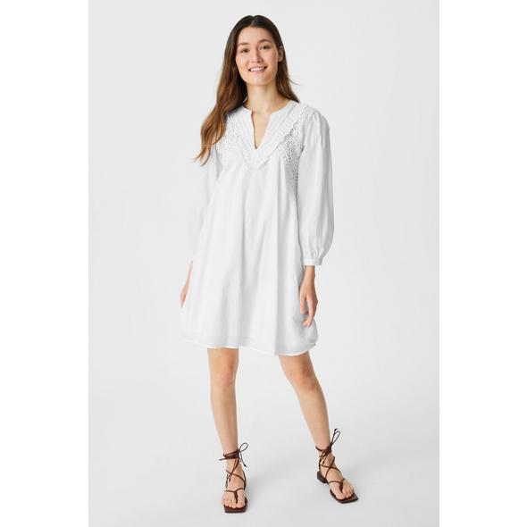 Kleid - Bio-Baumwolle