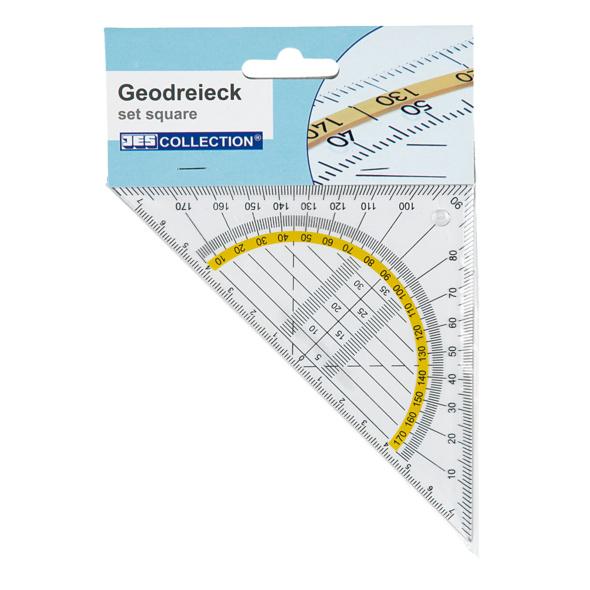 Geodreieck