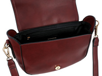 Handtasche - Beautiful Burgundy