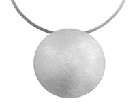 Kette - Strong Silver