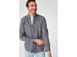 Hemd - Regular Fit - Button-down