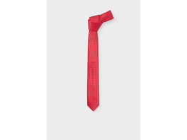 Krawatte - gepunktet