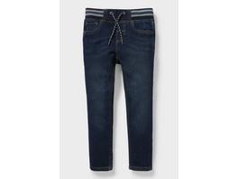 Slim Jeans - Bio Baumwolle