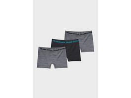 Multipack 3er - Boxershorts - seamless