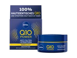 Q10 Power Anti Falten + Straffung Nachtpflege